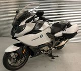 2016 BMW K 1600 GT Premium whatsapp... +971558571952