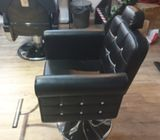 HAIR STYLIST CHAIRS
