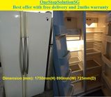 Offer: LG (549L) ,side-by-side door  refrigerator  / fridge ($400 + Free Delivery and 2mths warranty