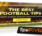 TipsPortal's Free Football Prediction and Betting Tips