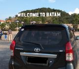 Cheap Batam Transport Services by smilebatam.com