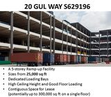 Gul Way warehouse for rent-ground floor-no agent fees