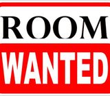Rooms wanted