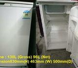 LG (96L) Bar fridge / refrigerator ($80 Self Collect at 11 Woodlands Close)