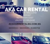 Cars for rent! 98000933