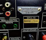 harman/kardon AVR 25 II