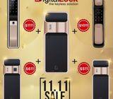 My Digital lock 11.11 Sale from $511