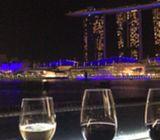 Singapore Wine Course