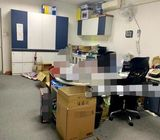 Enterprise One Ground Floor Warehouse for Rent (Kaki Bukit)