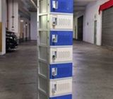 Buy 10 Tiers ABS Plastic Lockers Call 6515 6780