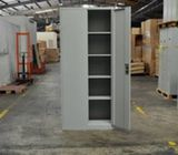 Extra Tall Cupboard for file storage available in Singapore For Sale
