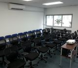 Seminar Room from SGD30/hour