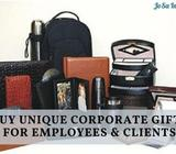 Buy Unique Corporate Gifts for Employees & Clients