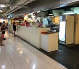 Far East Plaza Ground Floor Restaurant For Rent