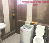 Orchard Master And Common Room at Kim Sia Court For Rent