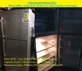 Samsung 340L, 2doors Big refrigerator / fridge  ($250 + Free Delivery & 2months warranty)