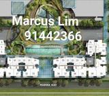 Marina One Residences Sales Team 91442366