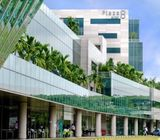 Changi Business Park F&B Units At Plaza 8 For Lease