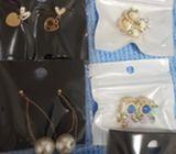 Taiwan earring for sale