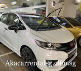 96473183 - Honda fit 2020 rental $1200/ monthly