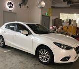 96473183 - Mazda 3 sky activ $1200/ month till 4/5