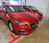 96473183 - Mazda 3 sky activ for rent 2020 no deposit