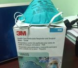 3M N95 Face mask for sale