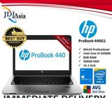 [Refurbished] HP 14