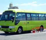 Used 2013 Toyota Coaster LX :BUS 29-seater for sale at a good price