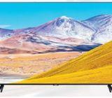 Samsung Smart Crystal TV 55