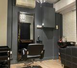 Hair Salon Space for rent at Tanjong Pagar
