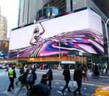 LED Digital Billboards,Outdoor advertising Display,LED Video Wall,LED Screen