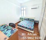 Room for Rent-Novena MRT