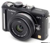 Panasonic Lumix GF-1 w/lens kit