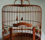 10 inches Brand New Fine Cage For Sale