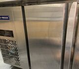 Used Turbo Freeze Commercial Chiller