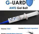 G-UARD Guard ANTS Bait Gel Poison ant killer Highly effective best selling 蚂蚁药