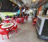 FREE Coffeeshop Pop-up Stall