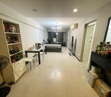 ROOM SHARING FOR LADY AT DEPOT ROAD