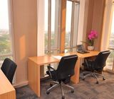 Furnished Serviced Office Space For Rent