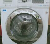 Samsung (7kg /5kg) Washer Dryer 2-in-1 ($420 + Free Delivery & 2mths warranty)