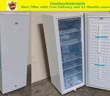 Brand New Bizz (178L) Uprightt Freezer ($460 + Free Delivery & 12mths warranty) (refrigerator / frid