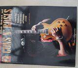 Best of Gun N Roses guitar signature licks