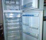 used Mitsubishi 2 doors fridge for sale