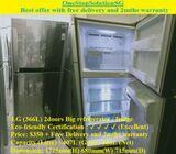 LG (366L), 2doors Big refrigerator / fridge ($350 + Free Delivery and 2mths warranty)