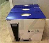 PS5 Video Game available for sale urgent