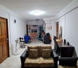 Serangoon masters bedroom for sharing