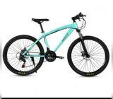 Brand new mountain bike for sale