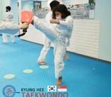 Kyunghee Taekwondo - Foundations
