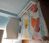Kids super single bed frame
